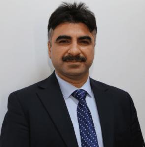 Doç. Dr. Murat Gültekin